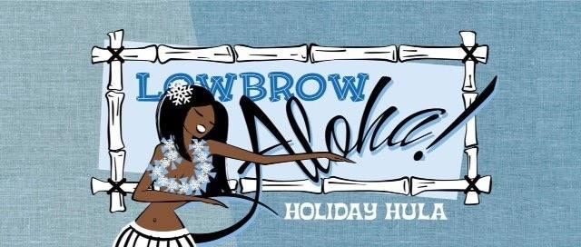 Lowbrow Art Show