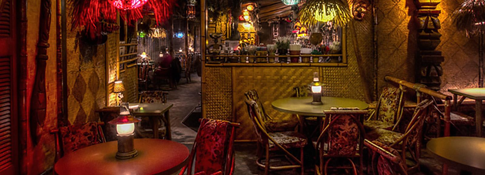 Hala Kahiki Tiki Bar